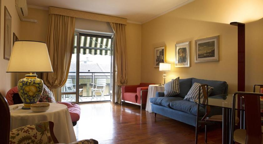 Wagner Apartment (Mailand)