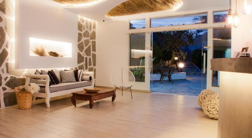 Malibu Boutique Studios, Hotel, Main Street, Faliraki, Rhodes, 85105, Greece