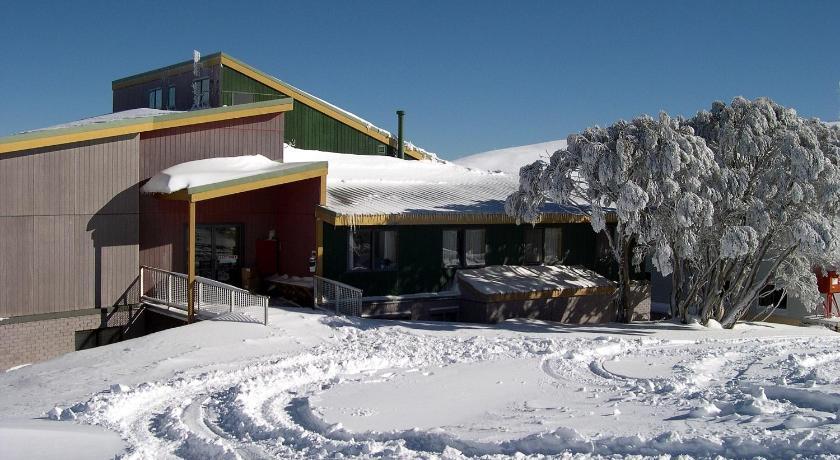 Apartment Alpine Heights