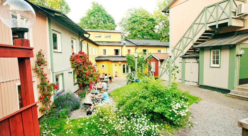 STF Zinkensdamm Hostel (Stockholm)