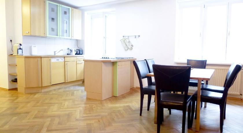 Apartment Octocom Wien Zentrum (Wien)