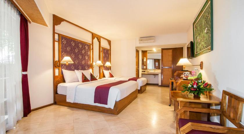 Hotel Bounty Kuta   picture