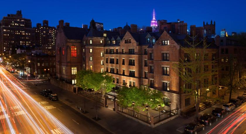 The High Line Hotel (New York)