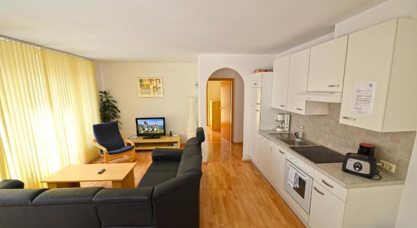 Appartementhaus Zell City (Zell am See)