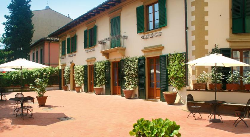 Poggio Imperiale Apartments (Florenz)