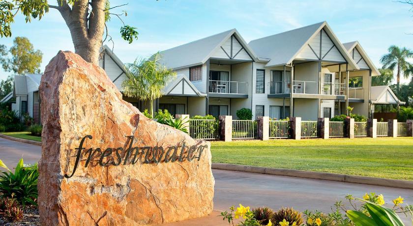 Condo Hotel Freshwater Kimberley Apt