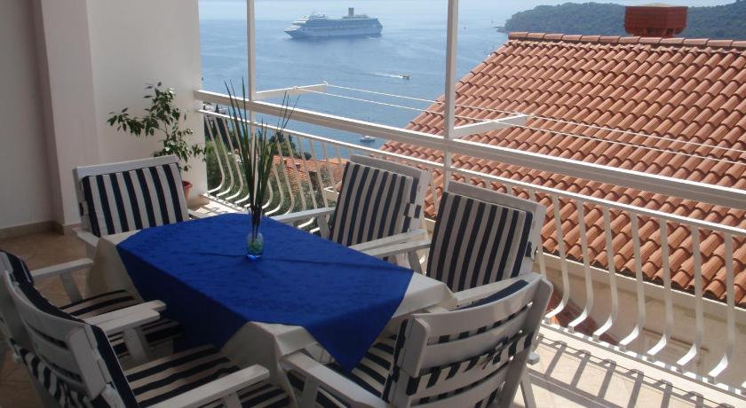 Apartment Duby (Dubrovnik)