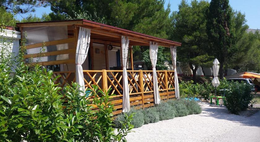 Ferienhaus luxury mobile homes seget for Mobiles ferienhaus