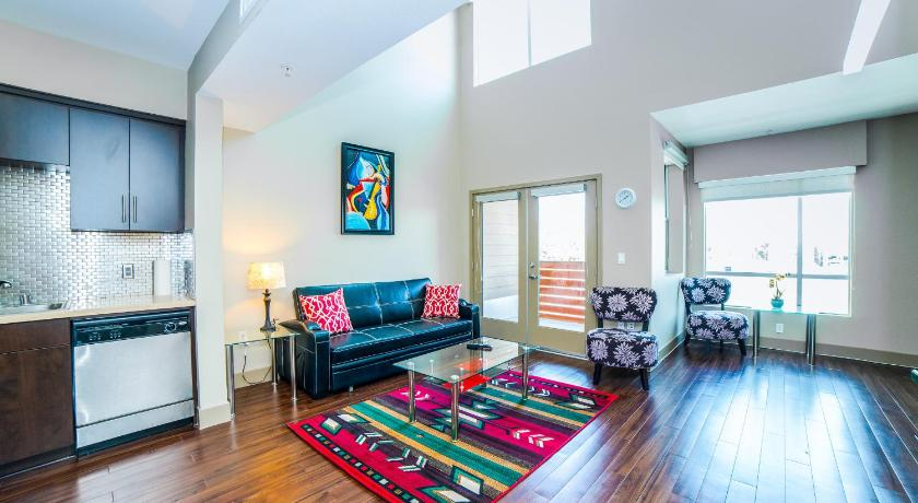 Highland Place Apartment (Los Angeles)