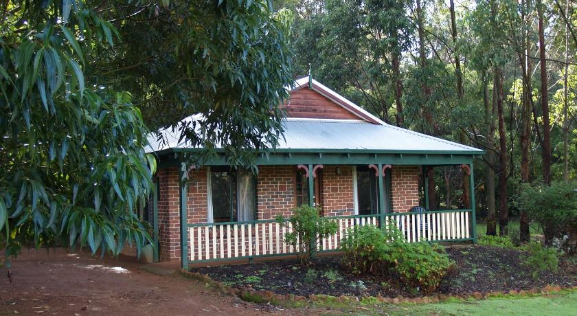 Karri Valley Chalets