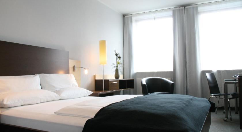 Schiller 5 Hotel + Boardinghouse (München)