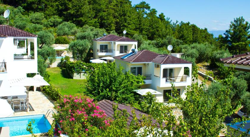 Thassian Villas, Villa, Limenas, Thasos, 64004, Greece