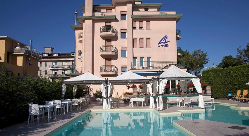 Ute Hotel (Jesolo)