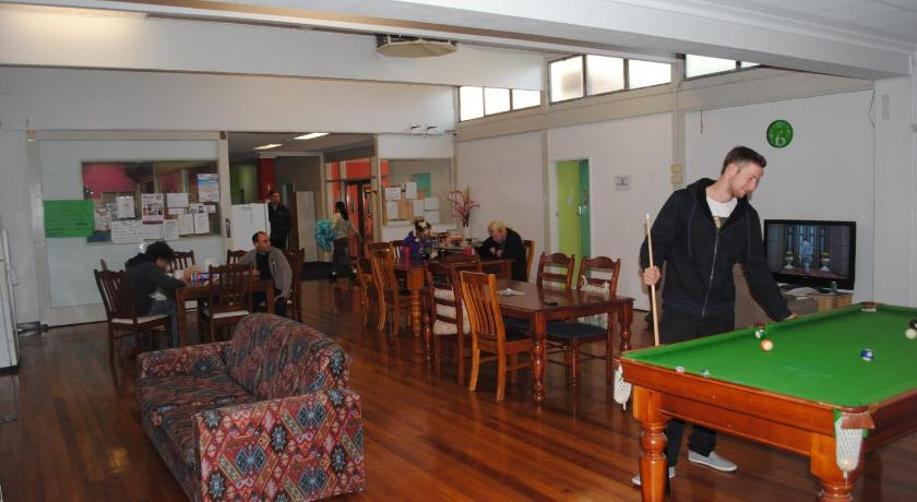 Hostel Port Adelaide Backpackers
