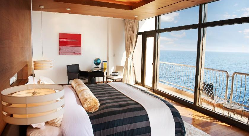韓国,釜山,パラダイス ホテル 釜山(Paradise Hotel Busan)