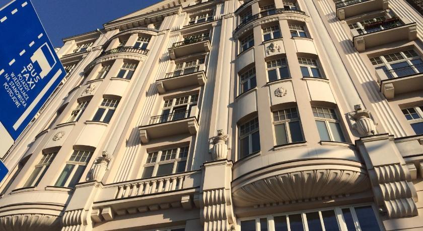Apartment in Center of Warsaw (Warschau)