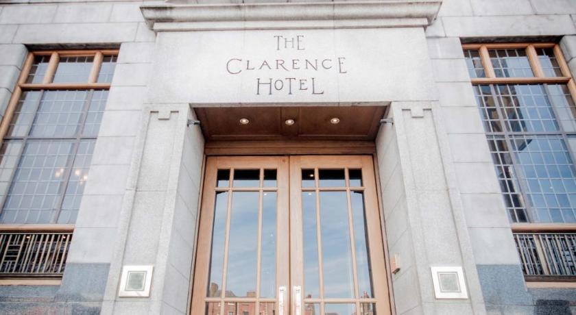 The Clarence (Dublin)