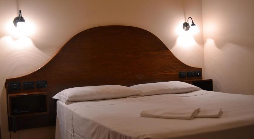 Hotel Al SanPietrino in Rom