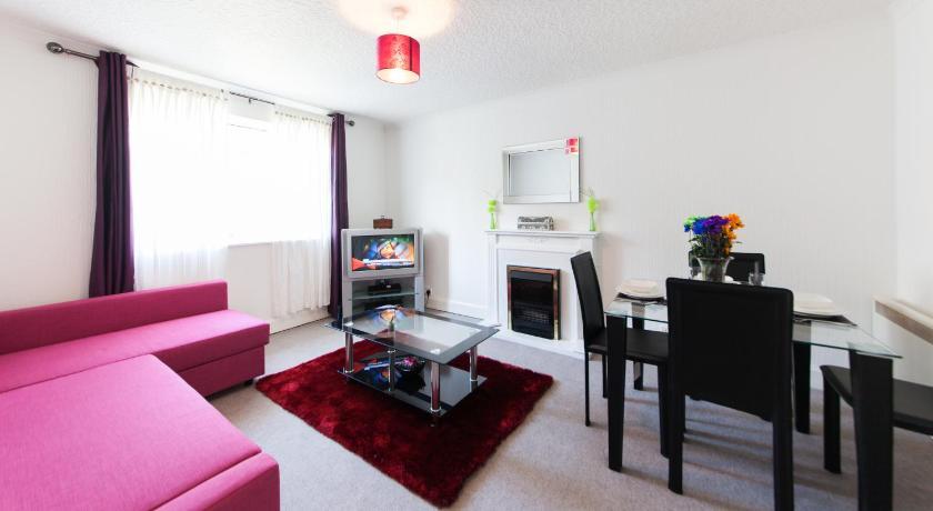 Leith Apartments (Edinburgh)