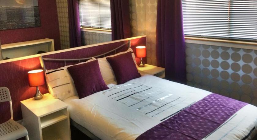 My Glasgow Apartment (Glasgow)