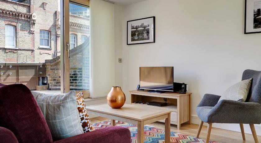 City Marque Lambeth North Serviced Apartments (London)