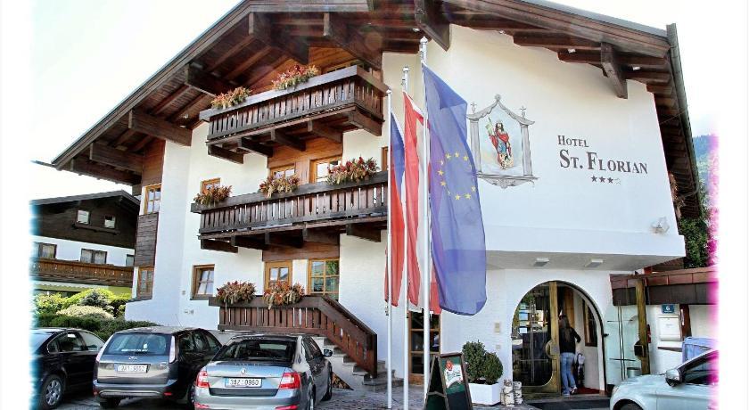 Hotel St. Florian - Kaprun (Kaprun)