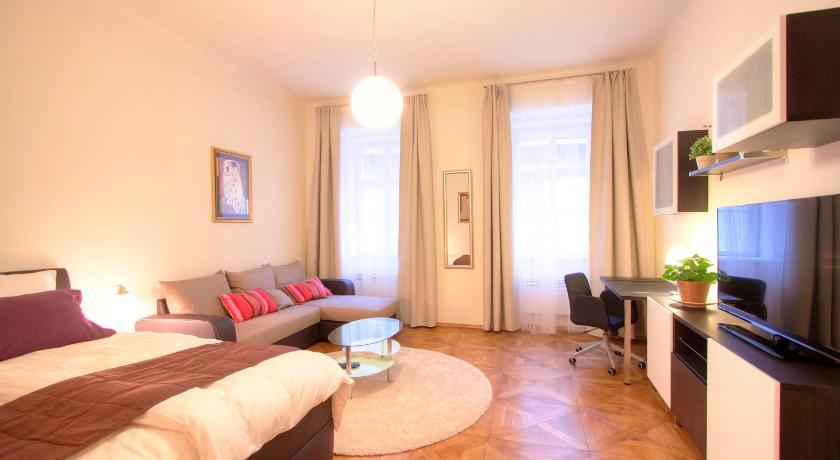 St. Jacob Apartment (Prag)