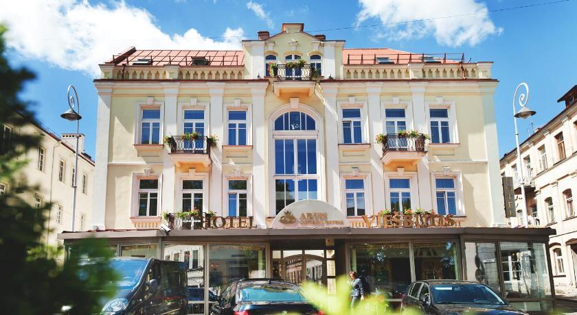リトアニア,ビリニュス,アルティス セントラム ホテルズ(Artis Centrum Hotels)