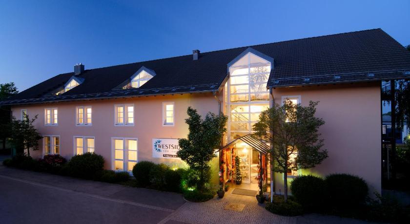Hotel Westside Munchen