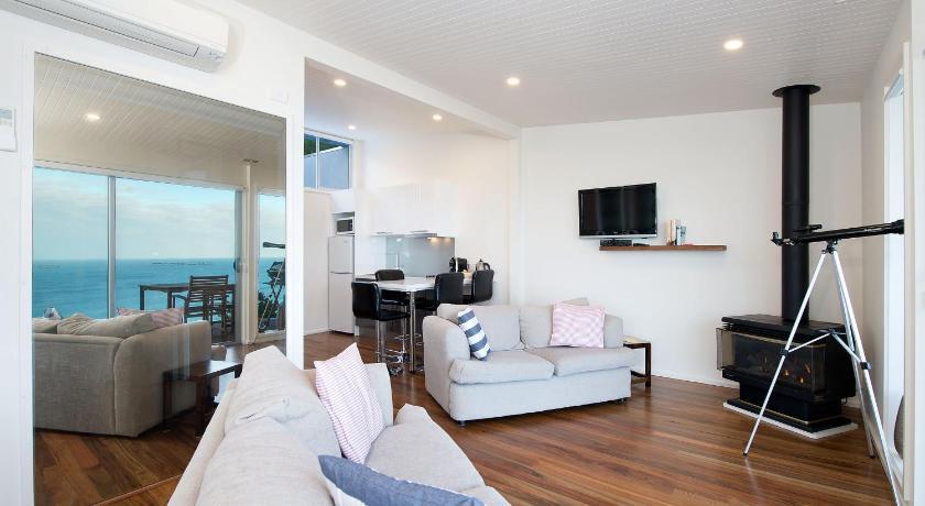 Apartment Seafarers Getaway
