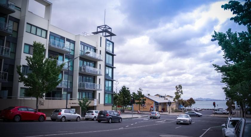 Apartment Yarra by Gold Star Stays