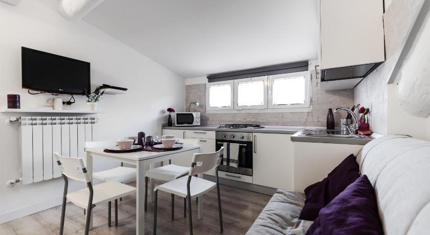 Cornalia8 Milan Apartment (Mailand)