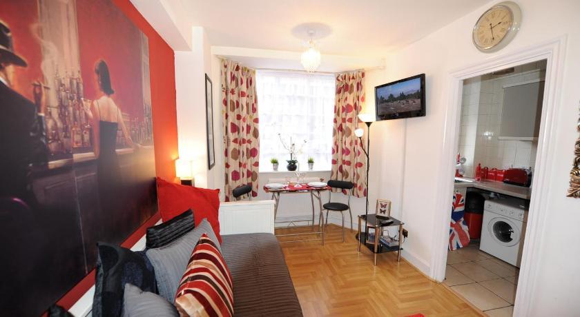 London Escorts Near Studios Chelsea & Kensington Apartments