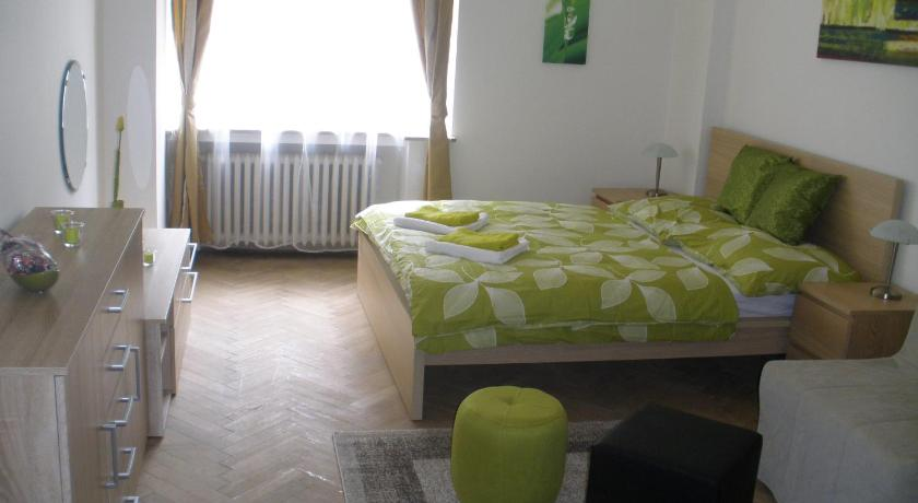 Apartments Tronicek (Prag)