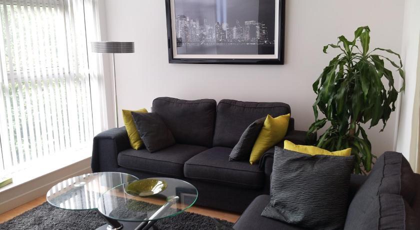 Herald Apartment (Glasgow)