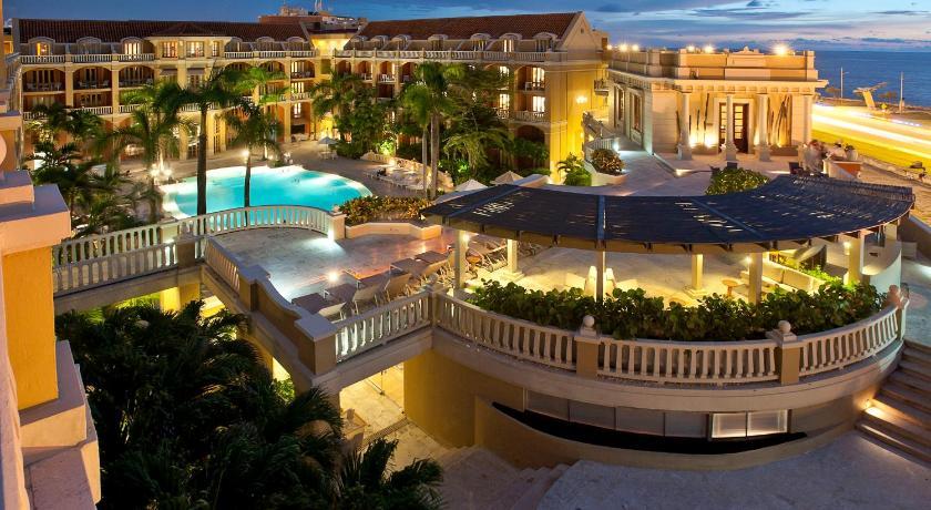 Hotéis em Cartagena das Índias