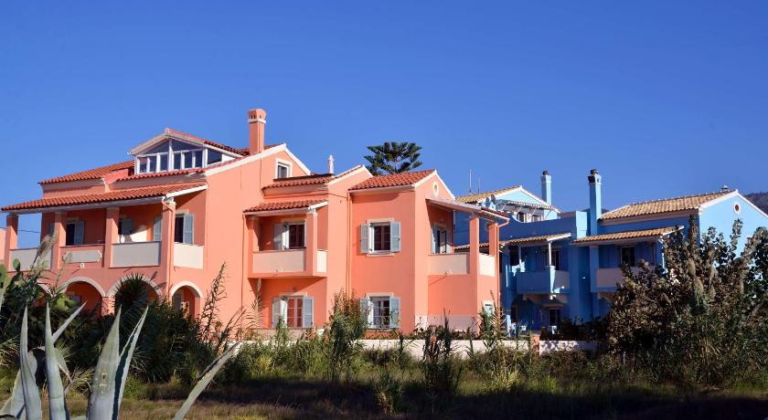 Vlachos Apartments, Apartment, Acharavi, Corfu, 49081, Greece