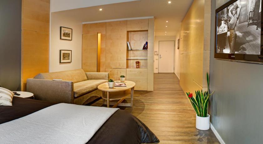 Allegro Suites (Mailand)