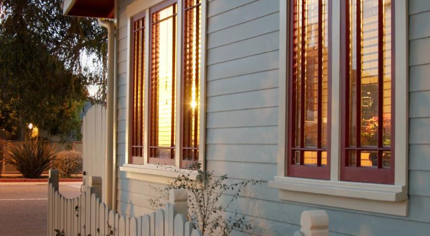 Venice Beach ECO Cottages (Los Angeles)