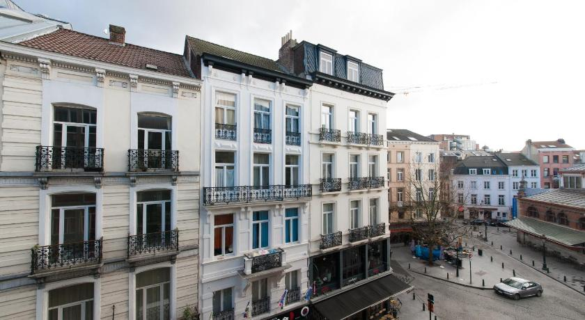 RealtyCare Flats Grand Place (Brüssel)