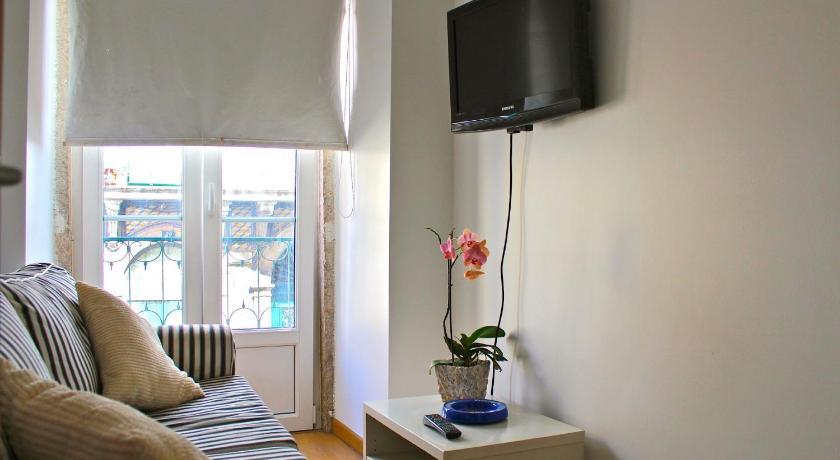 Akisol Bairro Alto Design II (Lissabon)