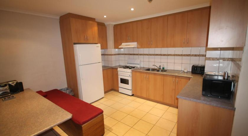 Apartment Arlberg Hotham