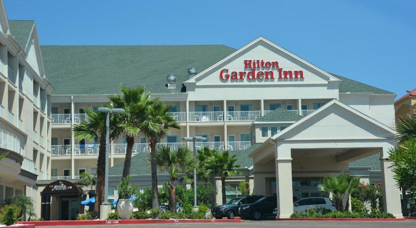 Hilton Garden Inn South Padre Island Tx