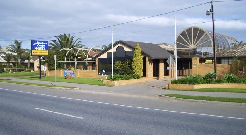 Aviators Lodge