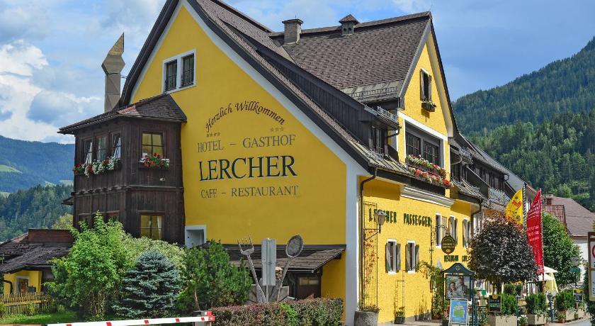 Gasthof Lercher in Murau
