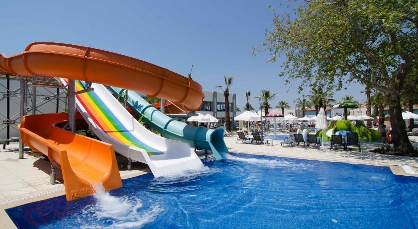 Kusadasi Hotels Booking Hotel Palm Wings Kusadasi