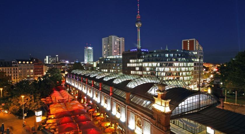 ferienwohnung apart hackescher markt berlin deutschland. Black Bedroom Furniture Sets. Home Design Ideas