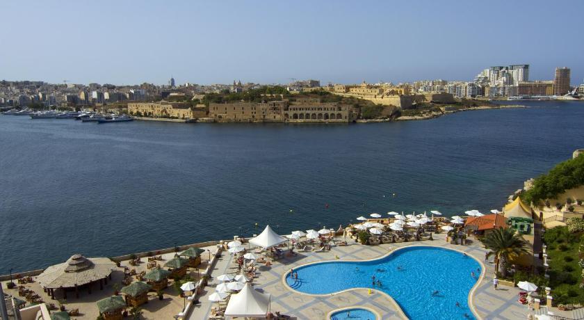 Luxury Options in Valletta, Malta