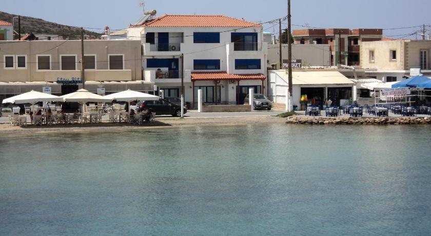 Perigiali, Hotel, Elafonisos, Lakonia, 23053, Greece