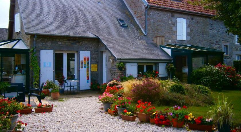 B b chambres d 39 h tes au jardin fleuri for Au jardin guesthouse